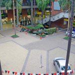 Plazoleta Centro Comercial Terminal Sur