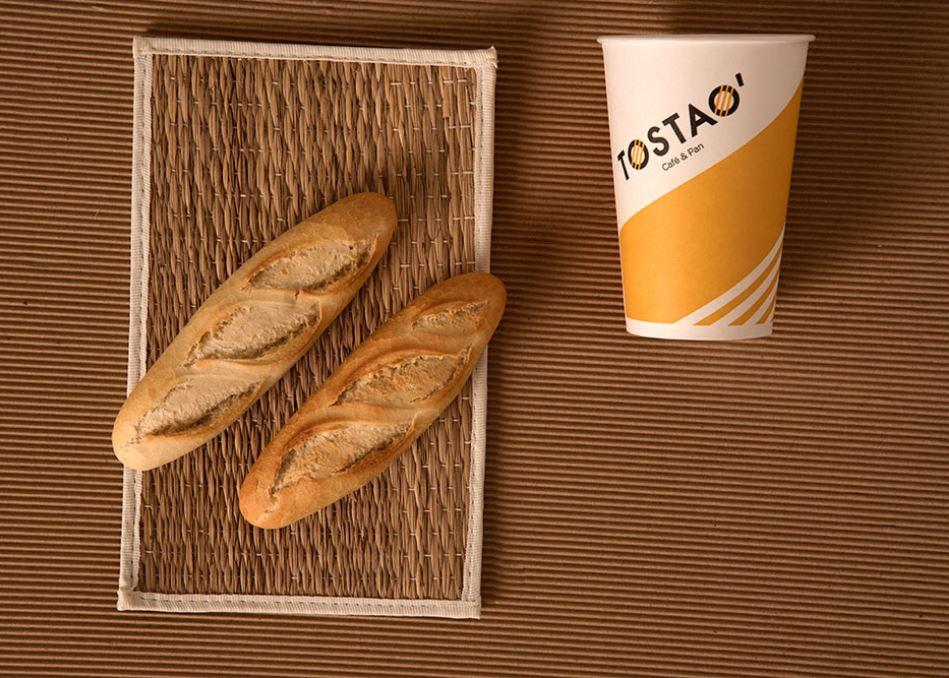 Tostao Café y Pan