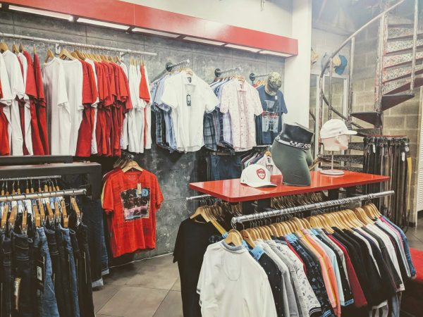 Used Jeans Terminal Sur